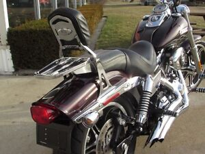2007 harley-davidson FXDWG Dyna Wide Glide   $4,000 in Customizi London Ontario image 11