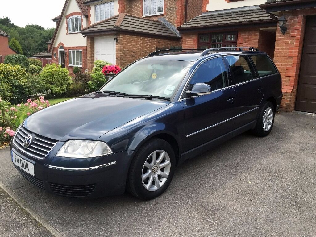 volkswagen passat 1 9 tdi pd 130 estate highline auto b5 5 in new inn torfaen gumtree. Black Bedroom Furniture Sets. Home Design Ideas