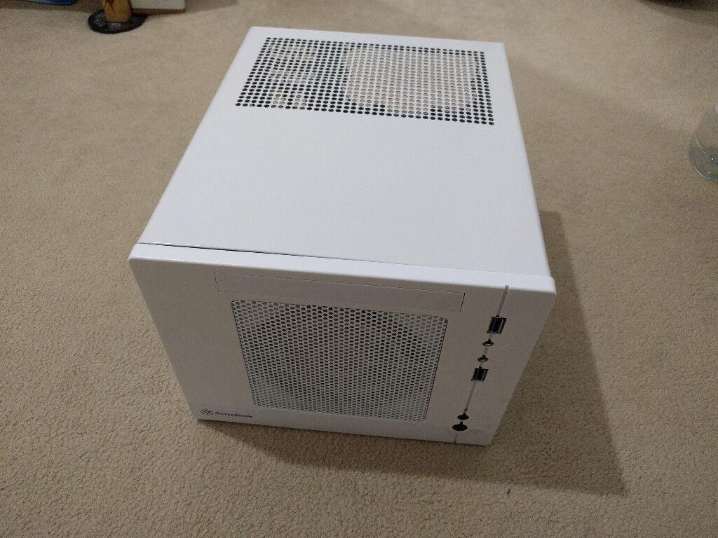SilverStone Sugo SG05W-Lite Mini ITX case