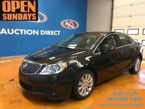 2016 Buick Verano ONLY 9990KM! FINANCE NOW!