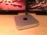 Apple Mac mini 2010 A1347 Desktop 2.5 Ghz Intel Core i5, 8GB DDR3 RAM,120GB SSD