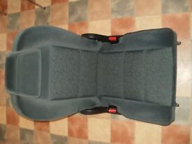Peugeot 307SW 3rd row of Seats for 7 Seater - Green