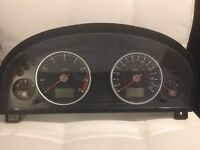 Ford Mondeo ST220 speedo clocks cluster