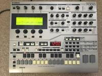 YAMAHA RS7000 music production workstation