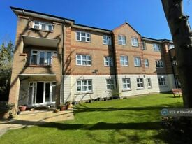 2 bedroom flat in Hanbury Close, London, NW4 (2 bed) (#1064458)