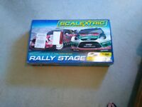 Scalextric Rally stage C1295