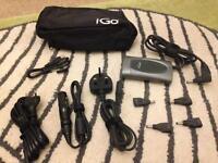 iGo netbook power supply adaptor lead wire