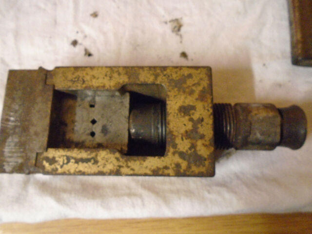 Speedometer Cable End Forming Tool   in Witney, Oxfordshire   Gumtree