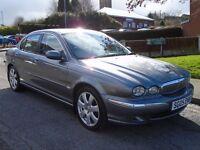 Jaguar X-Type 2.0 D SE 4dr£1,499 p/x welcome EXCELLENT CONDITION