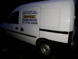 Used Vauxhall Combo for sale, good condition