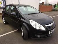 Vauxhall Corsa 1.4L , 2010 , AUTOMATIC, 12 months MOT, 32000 mileage