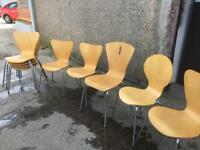 Chairs you need extra for England match