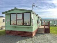 Static caravan for sale ocean edge holiday park 12 month season 4⭐️Park pet friendly