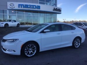 2015 Chrysler 200 C-AWD, TOIT PANORAMIQUE