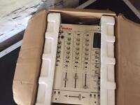Vestax mixer /not pioneer technics denon