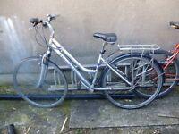 Claude Butler Legend Ladies Bike