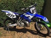 2009 Yamaha yz250 £2750 ono