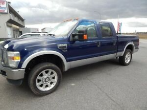 2008 Ford F-250 Series XL/XLT/FX4/Lariat/King Ranch
