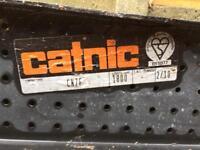 Catnic lintel beam for building 1800