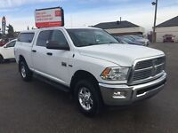 2012 Dodge RAM 2500 PICKUP SLT | Power Options | Impressive Towi