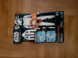 Starwars figurines star wars