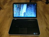 Dell Inspiron 15r Laptop i7 8GB RAM