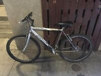"""Magna Valhalla Mountain Bike, 26"""" Wheels, 15 Speed, 21.5"""" Frame"""