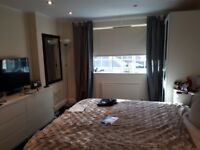 Double room to rent with a walk-in wardrobe and an ensuite