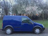 Ford Transit Connect T200 L SWB P/V. BRAND NEW 1 YEAR MOT. ECONOMICAL VAN. SMALLER ENGINE. NO VAT