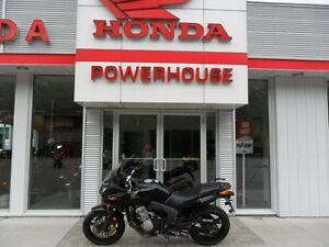 2011 Honda CBF600SA $31.34 WEEKLY!!! SAVE BIG! LOW KM'S!!!