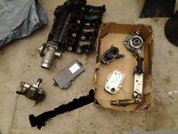 Parts for BMW 320 diesel 2007