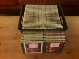Complete Classic CD Collection New Bach to Wagner 66 CD