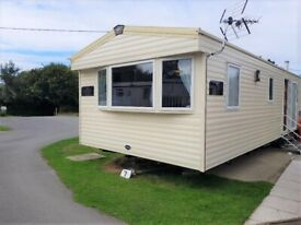 Caravan Holiday - Available now - Cei Bach, New Quay, West Wales