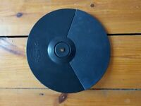 Roland CY-5 Electronic Drum Kit Cymbal Pad