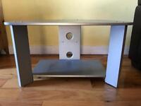 Silver 32inch to stand