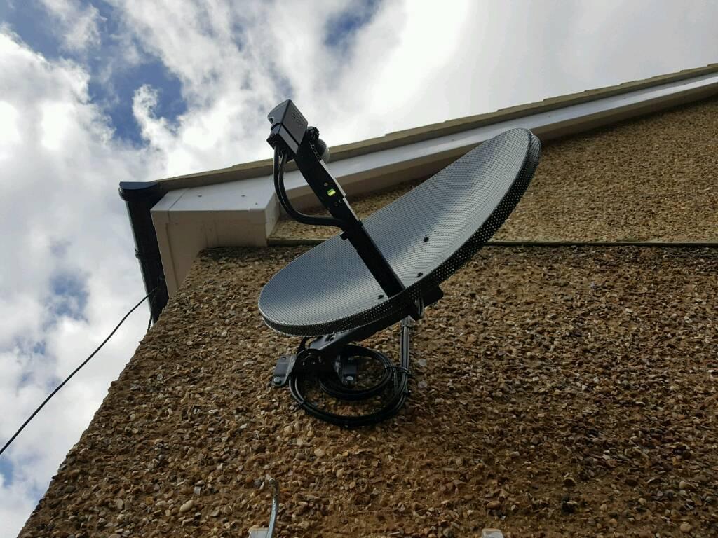 CCTV AERIALS SATELLITES TV INSTALLATION HOME CINEMA