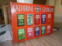 """Catherine Cookson"" Collection"