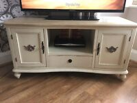 Tv unit REDUCED