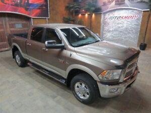 2010 Dodge Ram 2500 ** FLAWLESS  CONDITION!!  MUST SEE **