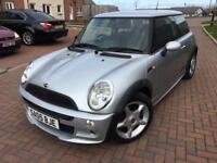 2005 Mini One 1.6 with Sports Kit! MOT February 2019! Immaculate Condition!