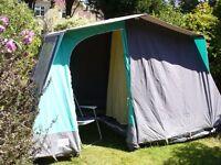 Royal Calgary Tent