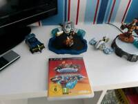 Skylanders Superchargers Playstation 3, ps3 game for kids