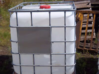 NEW , ICB WATER TANK CLEAN READY FOR USE ,, CAR WASH ....//// FARM ///// WATER STORAGE /////