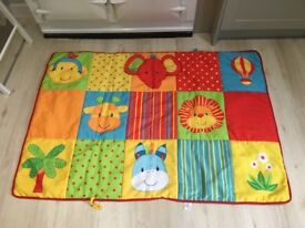 Large play mat