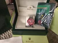 "Rolex Watch ""Best Offer"""
