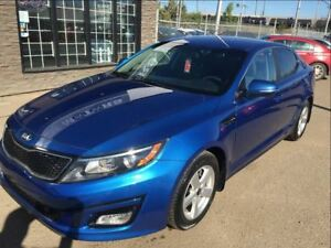 2014 Kia Optima LX LOADED 55K! NICE!