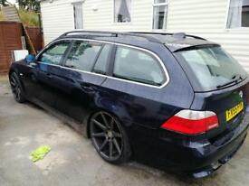 20in Alloys with tyres, retail over £1400