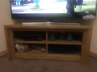 Tv bench table good quality