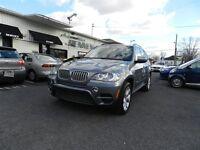 2011 BMW X5 XDRIVE 35DIESEL SPORT