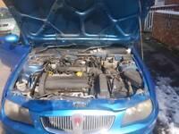 Rover 25 - Sport Edition - 1.4 16v